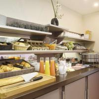 Hotel Apolonia Paris Mouffetard, Sure Hotel Collection by Best Western, מלון בפריז
