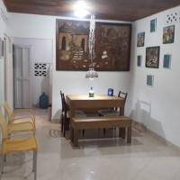Apartamento el Cocuyo, hotel en Arboletes