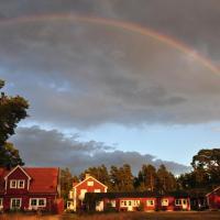 STF Stora Frögården Hostel, hotel in Mörbylånga