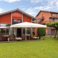 Sure Hotel by Best Western Biarritz Aeroport, hotel in Biarritz
