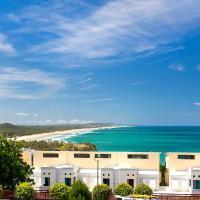 The Point Coolum, hotel in Coolum Beach