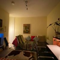 Charming Pimlico 1 bedroom flat