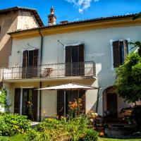 Lapieve, hotell i Scalenghe