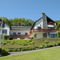 Pension Haus Diefenbach, hotel in Heimbach