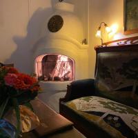 Bergsgården - det lilla hotellet i Guldsmedshyttan