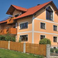 Ferienwohnung Brigitte Frank, Hotel in Bärnau