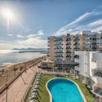 Hotel THB Gran Bahía, hotel in Can Picafort