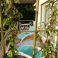 B&B Relais sul Siroto, hotell i Castelnuovo Cilento
