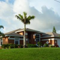 Villa Nicol, hotel in Cape Coral