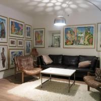 ApartmentInCopenhagen Apartment 1316