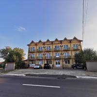 Hotel Principal, hotel din Costineşti
