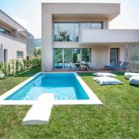 SunBlue Boutique Villas
