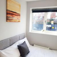 Easy access to Stansted Airport and London