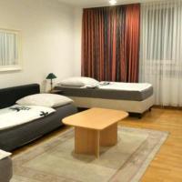 Apartment Munichstar 3