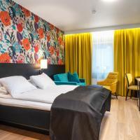 Thon Hotel Harstad, hotell i Harstad