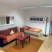 Apartment Munichstar 2