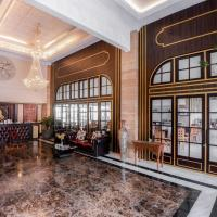 D'Senopati Malioboro Grand Hotel, hotel di Yogyakarta