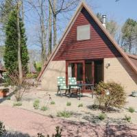 Three-Bedroom Holiday Home in Rekem-Lanaken