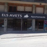 Apartaments Els Avets