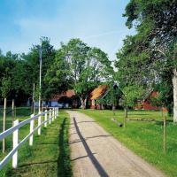 Söderåsens Forsgård, hotel in Kvidinge