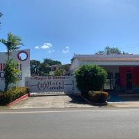 HOTEL CARISABEL