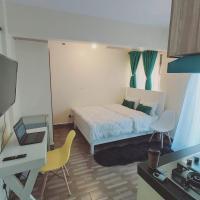 Airport View Studio Apartment in Fedha Embakasi