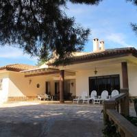 Villa Molinos, hotel en Novelda