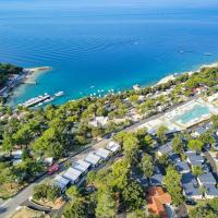 Mobile Homes Mediteran Campsite Selce