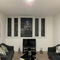 Relaxing and Modern 2 bed City Centre Apartment