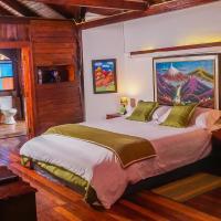 Spa Hosteria Miramelindo, hotel em Baños
