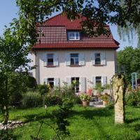 Landhaus Blumenstein, hotel in Mülsen