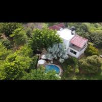 Casa campestre Tres Cerritos