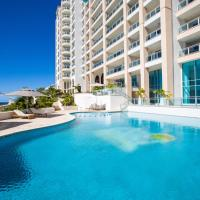 Beachview modern 2bd condo