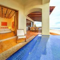 Luxury Villa con Alberca Privada en Las Palmas