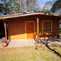 San Antonio, hotel near Cataratas del Iguazu International Airport - IGR, Puerto Bossetti