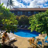 Napili Village Hotel