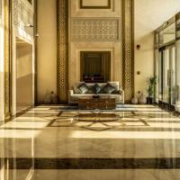 Suha Park Hotel Apartment, Waterfront Jaddaf, Dubai