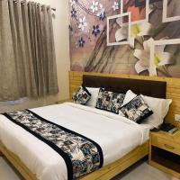 Hotel Ridhi Sidhi Residency
