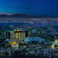 InterContinental Bandung Dago Pakar, hotel in Bandung