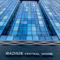 THE RADIUS Central House
