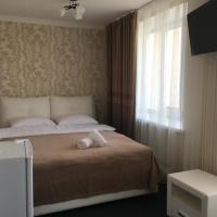 Elegia, hotel in Trostyanets