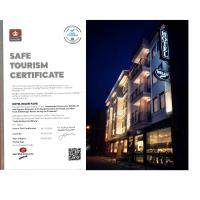 Hotel Helen Park, hotel in Canakkale