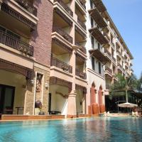 Wannara Hotel Hua Hin, hotel i Hua Hin