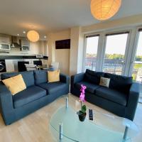 Basingstoke Central Apartments