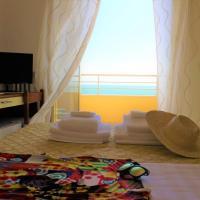 Hotel Panoramico, hotel in Scauri