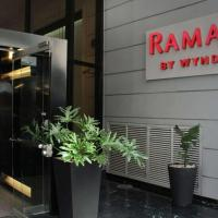 Ramada by Wyndham Buenos Aires Centro