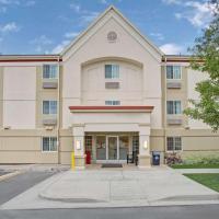 MainStay Suites Salt Lake City Fort Union