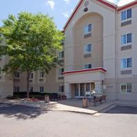MainStay Suites Hartford Meriden, hotel em Meriden