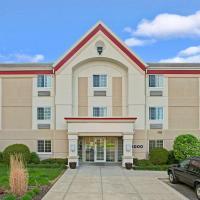MainStay Suites Northbrook Wheeling