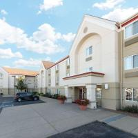 MainStay Suites Louisville Jeffersontown